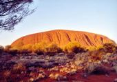 Puzzles ayers rock