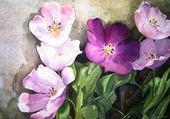 Taquin printemps