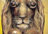 Puzzle Puzzle Signe du zodiaque Lion