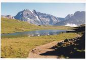 Puzzle gratuit lac de montagne