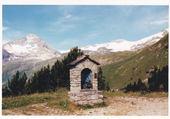Puzzle oratoire en montagne