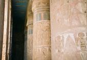 Puzzle egypte temple