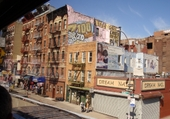 Puzzle en ligne New York