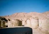 Jeux de puzzle : egypte temple