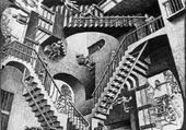 Taquin escalier