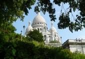 Puzzle Paris/Sacré-Coeur