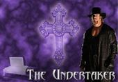 Puzzle The Undertaker