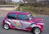 Taquin austin mini tuning