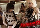 hillywood  show runaways
