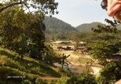 Jeux de puzzle : Paysage Thaïlandais