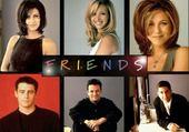 Puzzle gratuit Friends