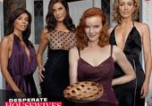 Puzzle Desperate housewives