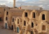 Puzzles Greniers en Tunisie