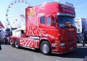Puzzles camion