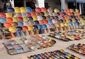 Puzzle gratuit Poteries tunisiennes