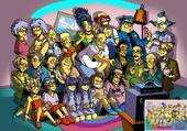 Simpsons Manga