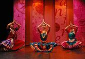 Puzzle danse indienne