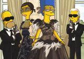Taquin Simpsons