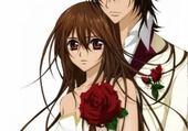 Taquin Kaname et Yuki
