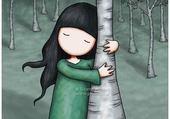 gorjuss arbre