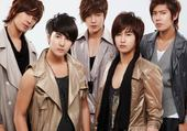 Puzzle SS501