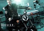 Jeux de puzzle : Dr House