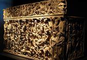 Puzzle sarcophage romain