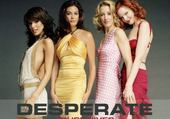 Puzzles Desperate Housewives