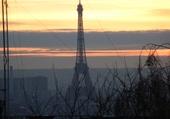 Puzzle Paris le soir