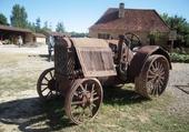 Puzzle Tracteur dernier modèle !