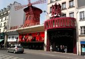 Puzzle gratuit Moulin Rouge