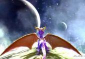 Taquin Spyro