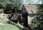 Puzzle gratuit le vieux moulin