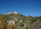 Puzzle Taquin que la montagne est belle