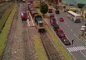 Puzzle locos 1/87