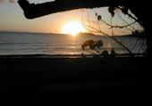 Puzzle gratuit coucher de soleil en nc