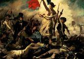 Puzzles Delacroix