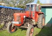Taquin Tracteur