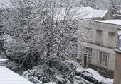 Puzzle Jeu puzzle neige...