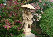 Puzzle gratuit statue à Paimpol