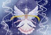 Puzzle Taquin Sailor Moon Princess