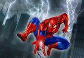 Puzzles Spiderman