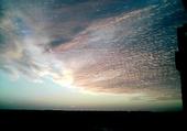 Puzzle Taquin nuages