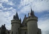 Puzzle Puzzle les tours du chateau