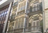 Taquin belle façade