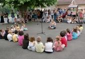 Puzzle Jeux de puzzle : Fête de l'école