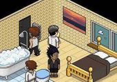 Jeux de puzzle : Habbo City