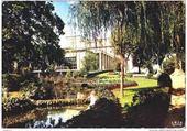 Puzzle parc de Narbonne