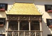 Puzzle Puzzle toit  d ' or