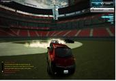Jeu puzzle Car Vidéo Game